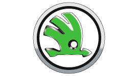 Logo ŠKODA