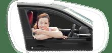 Pojištění řidiče